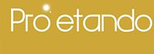 Logo Projetando Pessoas